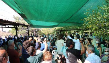 Çanakkale'deki bakır ocağı ÇED toplantısında gerginlik
