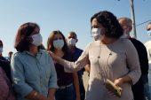"""CHP Milletvekili Yüceer, """"İşten çıkarılan 150 işçinin haklarını sonuna kadar savunacağız"""""""