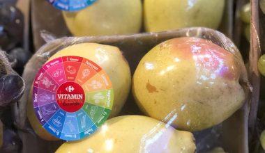 CarrefourSA, meyve-sebzede doğa dostu tabak kullanmaya başladı