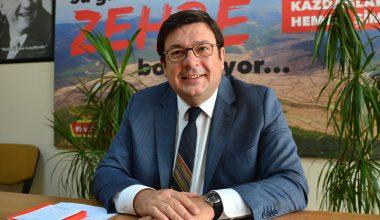 CHP Genel Başkan Yardımcısı Erkek'ten Berberoğlu kararı değerlendirmesi