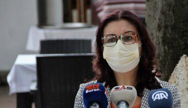 """CHP Genel Başkan Yardımcısı Karabıyık: """"Sağlık çalışanlarının haklı taleplerini destekliyoruz"""""""