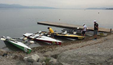 Deniz Küreği Türkiye Şampiyonası eleme yarışlarıyla başladı