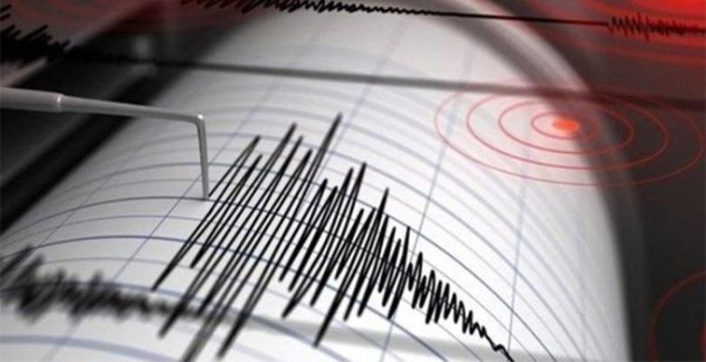 İzmir'deki deprem! AFAD arama kurtarma çalışmalarına başladı…