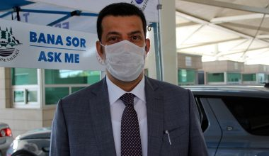"""İl Kültür ve Turizm Müdürü Soytürk: """"Edirne bu dönemde turizmin parlayan yıldızı"""""""