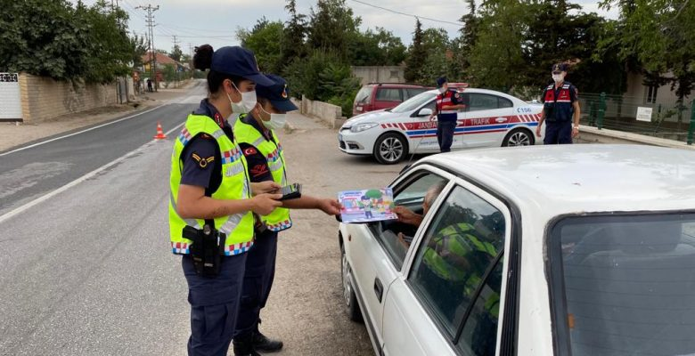 Edirne'de Kovid-19 tedbirlerine uymayanlara 155 bin lira ceza