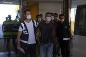 Edirne'deki silahlı kavgayla ilgili 8 şüpheli tutuklandı