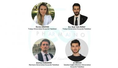 """Türk takımı, eczacılıkta """"kişiye özel tedavi şeması"""" projesiyle dünya ikincisi oldu"""
