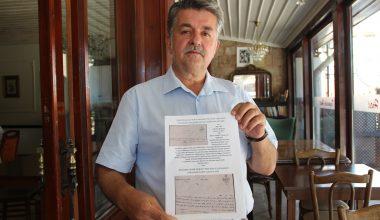 """Edirneli tarih araştırmacısı Bulut: """"Azerbaycanlı kardeşlerimizin yanında olmalıyız"""""""