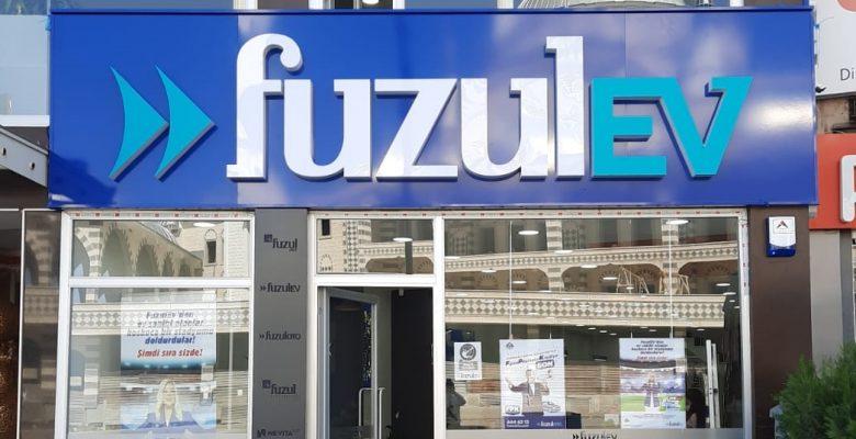FuzulEv'den Doğu Anadolu'ya şube müjdesi