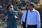"""Gençlik ve Spor Bakanı Kasapoğlu: """"Gençlerimiz için her çabamız bizi ayrı heyecanlandırıyor"""""""