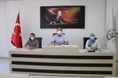 Gölpazarı Belediyesi Olağan Meclis Toplantısı yapıldı