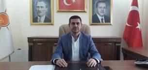 """Başkan Kılınç ;""""En çok aşı yapan ülke, Türkiye"""""""