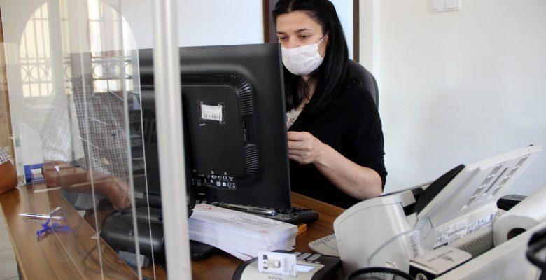 """""""Hayat Kimliğinle Kolay"""" projesine vatandaşlardan tam not"""