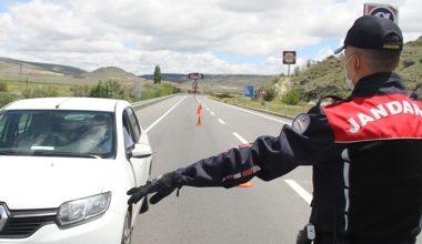 Edirne'de geçen ay salgın tedbirlerine uymayanlara 216 bin lira ceza uygulandı
