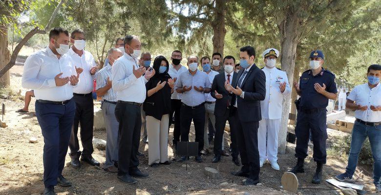 Kalp krizi sonucu vefat eden uzman çavuş Ezine'de son yolculuğuna uğurlandı