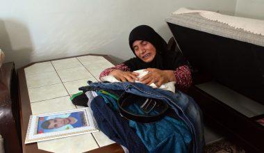 Kanser hastası anne, teröristlerce dağa götürülen oğluna kavuşmayı bekliyor