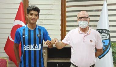 Karacabey Belediyespor'da transfer