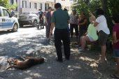 Keşan'da zehirlendiği iddia edilen 5 köpekten 1'i telef oldu