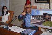 Keşan Belediye Meclis toplantısı yapıldı