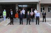 Kırklareli Valisi Bilgin, okullarda incelemede bulundu