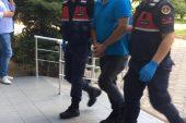 Kırklareli'nde uyuşturucu operasyonunda yakalanan 3 zanlı tutuklandı