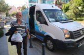 Kocaeli'de 15 yıldır barakada yaşayan yaşlı adam barınma merkezine yerleştirildi