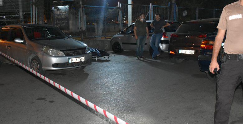 Kocaeli'de iş kazası: 1 ölü