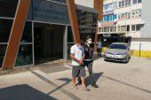 Kendilerini savcı ve polis olarak tanıtarak dolandırıcılık yapan 2 şüpheli tutuklandı