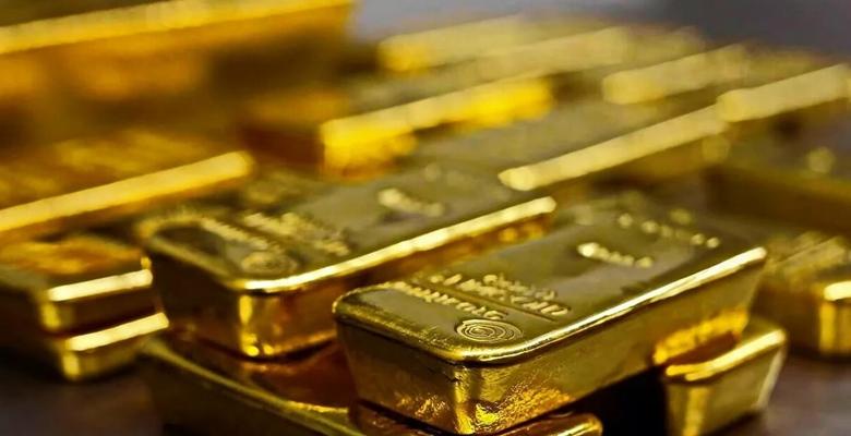 Altının kilogramı 473 bin 500 lira…!