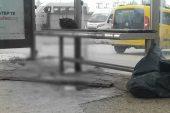 Maske tartışmasında yolcuyu bıçaklayan otobüs şoförü tutuklandı