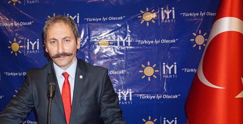 Av.Mehmet Tolga Akalın, İYİ Parti Genel İdare Kuruluna yeniden seçildi…