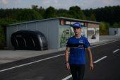 Milli motosikletçi Bahattin Sofuoğlu gözünü şampiyonluğa dikti