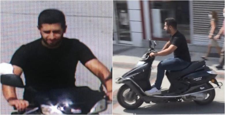 Edirne'de maske denetiminden kaçan motosikletliye 4 ayrı suçtan ceza uygulandı