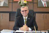 """Helvacıoğlu; """"Gelecek nesillere bırakılacak en kıymetli miras barıştır"""""""