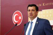 """Gaytancıoğlu; """"Trafik cezaları yeni bir vergi oldu"""""""