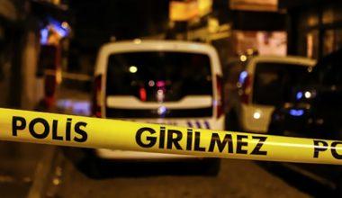 Tartıştığı kadını silahla yaraladı… Tutuklandı!