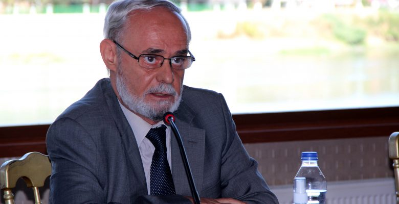"""Prof. Dr. Bostan: """"İstanbul'un fethinde donanmanın ehemmiyeti göz ardı edilmemelidir"""""""
