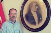 Recep Gürkan'ın Atatürk'ün Edirne'ye gelişinin 90. yıl dönümü mesajı