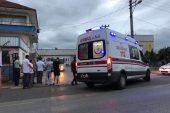 Sakarya'da eski eşi tarafından silahlı saldırıya uğrayan kadın yaralandı