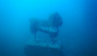 """Saros'daki """"su altı müzesi"""" dalgıçların ilgi odağı oldu"""