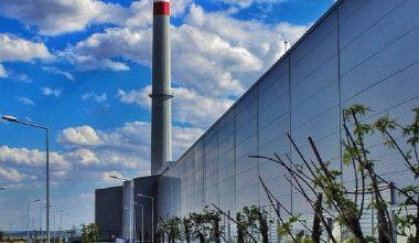 Şişecam'dan Polatlı'ya 1 milyar TL'lik yeni yatırım