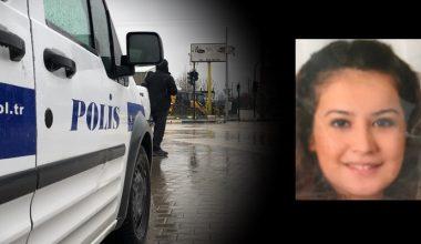 Takside öldürülen kadının, eşine de araç sürücüsüne hapis istemi!