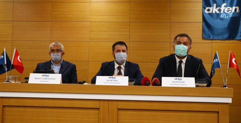 Tekirdağ Şehir Hastanesi açılış için gün sayıyor