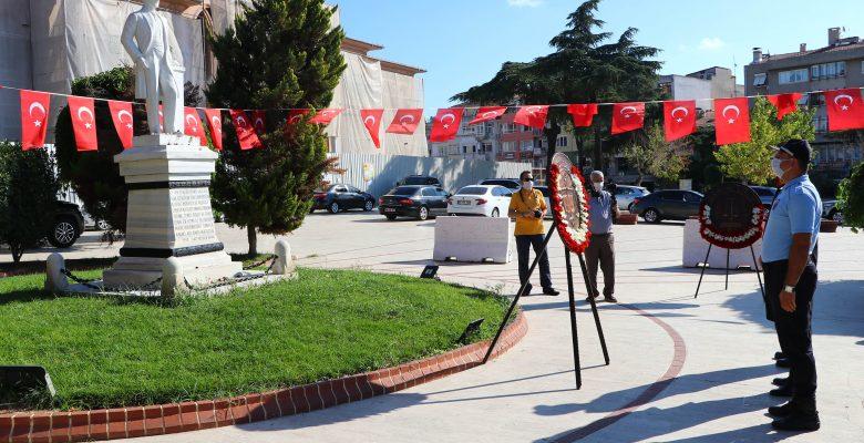 Tekirdağ'da adli yıl açılış töreni yapıldı