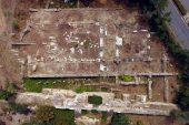 """""""Trakya'nın Efes'inde"""" bulunan Perinthos Bazilikası turizme kazandırılacak"""