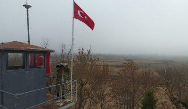 İpsala'dan Yunanistan'a kaçmaya çalışan PKK şüphelileri sınırda yakalandı