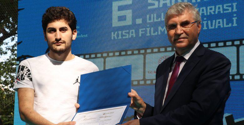 Üniversite öğrencilerinin kısa filmleri festivalde yarışacak