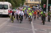 40 kilometrelik bisiklet yolu yapılacak