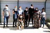 Yunan askerinin 8 yaşındaki Gazin'i sınırda plastik mermiyle yaraladığı iddiası