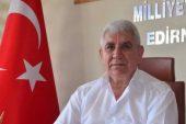 """MHP İl Başkanı Tercan; """"Pazarın açılmasından yanayız…"""""""